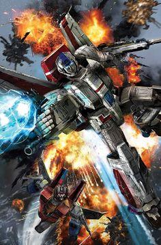 IDW Transformers Final by uncannyknack on DeviantArt Transformers Characters, Transformers Optimus Prime, Gundam, Transformers Jetfire, Transformers Collection, Futuristic Art, Vw Touran, Animal Design, Film