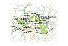 Lucca, Map, Marketing, Italy, Google Search, Italia, Location Map, Maps