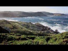 O Camiño dos Faros es una ruta de senderismo de 200 kilómetros que une Malpica con Finisterre por el borde del mar. Un camino que tiene el m...