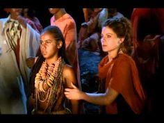 Filme: Quilombo - 1984
