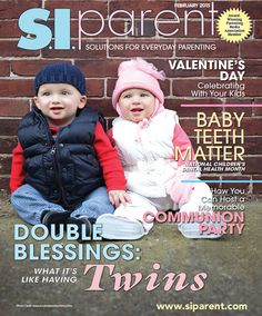 February 2015 | Staten Island Parent Magazine