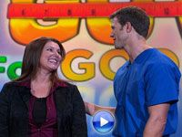 The Doctors TV Show - Show Synopsis - Dr. Travis' Secrets To Losing Your Gut For Good!