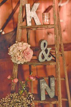 best vintage wedding decor ideas 2