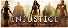 Arriving just before the E3 Expo that kicks off next week, Gamespot has unveiled the first announcement trailer for Injustice: Gods Among Us, a brand new DC fighting game featuring the Justice League!