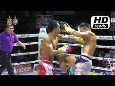Liked on YouTube: ศกมวยดวถไทยลาสด [ Full ] 9 ตลาคม 2559 ยอนหลง Muaythai HD http://youtu.be/pln6CN01LAA http://ift.tt/2evrT3G