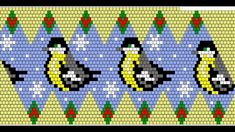 Бисер и бисероплетение на Biserok.org   VK