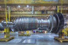 Gas Turbine Blades