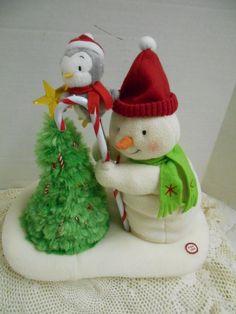 Christmas Sleigh Sled Colorful Jingle Sound Bells Brooch Pin Holiday Gift