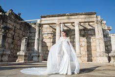 Haute Couture Wedding Dresses from Shabi & Israel♥ Israel is known for birthing some of the most adoredhaute couture designers in the bridal fashion industry. Designers such as Galia Lahav, Inbal Dror and Berta are almost synonymous theadored and daring Read More...