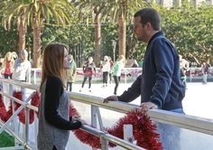 NCIS Los Angeles 'Humbug' Promo Picture