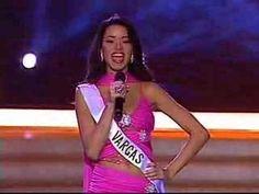 Miss Venezuela 2006 - Parte 5 - Oficial
