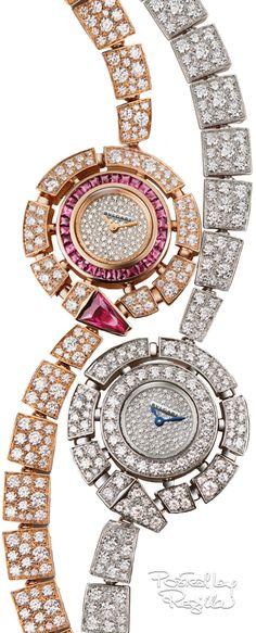 Couture Watches | Regilla ⚜ Una Fiorentina in California