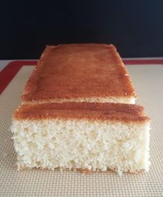 Castella Cake Recipe Castella Cake Recipe, Alchemy, Vanilla Cake, Tiramisu, Cake Recipes, Baking, Ethnic Recipes, Desserts, Food