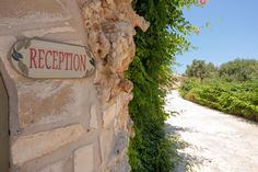 Whatever you need, our reception desk is open 24/7 to help you! #PaliokalivaVillage #Zante