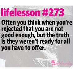 GirlsGuideTo   Our 21 Favorite Life Lessons About Break Ups   GirlsGuideTo