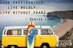 From Denise Linn.