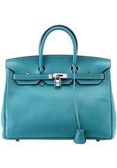 Catwalk Leather/Turquoise