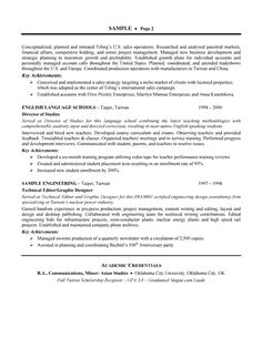 Examples Of Career Summary Summary On Resume Examples  Resume  Pinterest  Writing Services .