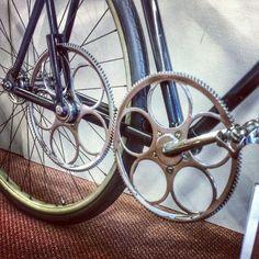 Via @aiding_and_abetting: 1897 Carroll Gear-to-Gear Drive