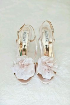 I love these cute pink shoes from Badgley Mischka Blush Pink Wedding Shoes, Blush Pink Weddings, Wedding Heels, Pink Shoes, Bridal Shoes, Floral Shoes, Girls Wedding Shoes, Blush Shoes, Fancy Shoes