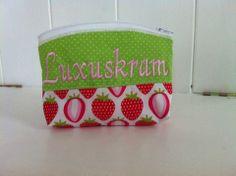 Kosmetiktasche/Schminktasche zu finden im Onlineshop www.littlesister.at