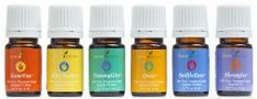 <p> KidScents Essential Oil Kit for Children designed specificly for childrens most common issues. Contains Six 5 ml Blends: GeneYus™, Owie™, Bite Buster™, TummyGize™, SniffleEase™, and SleepyIze™.</p>