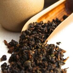 Mingjian Charcoal Roasted Oolong Tea, Lot 112 - 150 g from Taiwan Tea Crafts Thé Oolong, Tea Brands, Cat Cafe, Tea Art, Exotic Fruit, Tea Time, Roast, Tea Design, Design Room