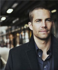 Paul Walker gets my vote for Christian Grey!!  Just think it needs to be said again!