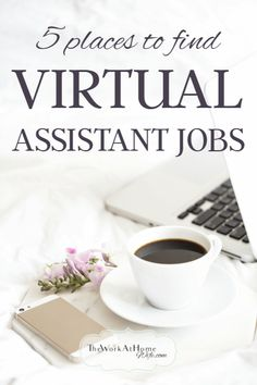 There are job boards for writers and designers, but things can be a little more difficult when looking for legitimate virtual assistant jobs from home. Work From Home Jobs, Make Money From Home, Way To Make Money, Home Based Business, Business Tips, Online Business, Earn Money Online, Online Jobs, Earning Money