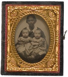 ambrotype african american | The resource cannot be found.