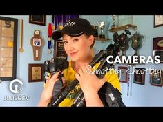 Julie G's Advice On How to Shoot Shooting: Let's Talk Cameras Julie G's Advice On How to Shoot Shooting: Let's Talk Cameras http://www.womensoutdoornews.com/2016/05/julie-shooting-lets-talk-cameras/ via @teamwon