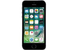 "Смартфон Apple iPhone SE серый 4"" 16 Гб NFC LTE Wi-Fi GPS MLLN2RU/A  — 31990 руб. —"