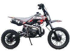 Coolster Dirt / Pit Bikes : Pit Bikes : Coolster : Coolster Jumper