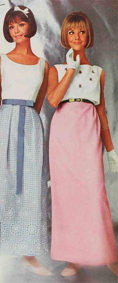 Fashion for 1966.
