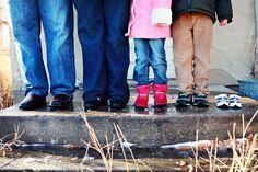fun family photo shoot ideas - Google Search