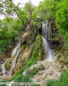 15 cascade memorabile din Romania - Aventura in Romania Romania Tourism, Bali, Waterfall, Outdoor, Sport, Prague, Impressionism, Outdoors, Deporte