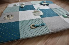Activity Mat, Baby Couture, Carpet, Activities, Pattern, Type, Crochet, Rugs, Patterns