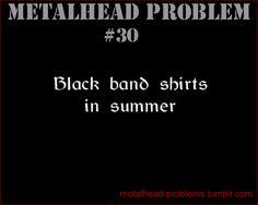 My problem.