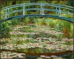 Artista: Claude Monet Tamaño: 93 cm x 74 cm Período: Impresionismo Fecha de creación: 1899 Ubicación: Metropolitan Museum of Art (desde 1929) Técnica: Pintura al aceite