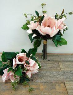 magnolia bouquet - Google Search