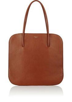 NINA RICCI Irrisor Medium Tote. #ninaricci #bags #hand bags #suede #tote #