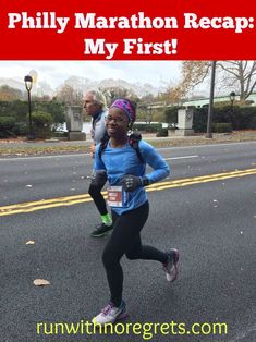 I'm sharing my experience running my very first marathon, the Philadelphia Marathon! A dream has finally come true! First Marathon, Half Marathon Training, Marathon Running, Running Workouts, Running Tips, Fun Workouts, Running Blogs, You Fitness, Fitness Tips