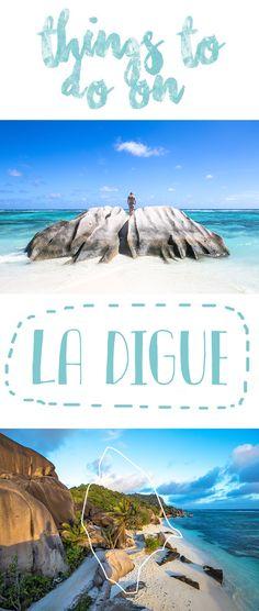 Die 5 besten La Digue Sehenswürdigkeiten, Tipps & Highlights - countries of the world - Free Seychelles Honeymoon, Seychelles Beach, Seychelles Islands, Beaches In The World, Countries Of The World, Koh Lanta Thailand, Travel Around The World, Around The Worlds, Attraction