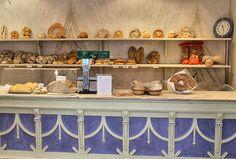 BAKERY, Portuguese Bread. GUIMARAES 2012, Portugal