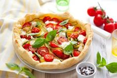 Cosa preparare con la pasta sfoglia? Ecco 18 ricette facili e golose