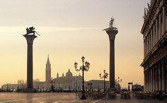 Venice city break guide - Telegraph