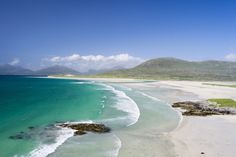 (PHOTO: Martin Zwick via Getty Images)  Top 10 islands in the UK (according to TripAdvisor):  9. Lewis And Harris, Outer Hebrides  Lewis and Harris can be found in the Outer Hebrides close to the northernmost tip of Scotland. It is the largest Scottish island and the north end of the island is known as Lewis and the south is known as Harris.
