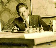 En Mayo 22 de 1888, nace Michael Angelo Papio, socio principal de la Compañía Papio y Bonarda, constructores de la Catedral.