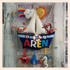 Bir #yelkenli  #kapisusu  #gemi odalarını suslesin