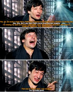 Ezra Miller - Fantastic Beasts cast